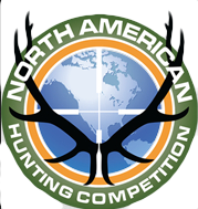 north American hunt logo trans