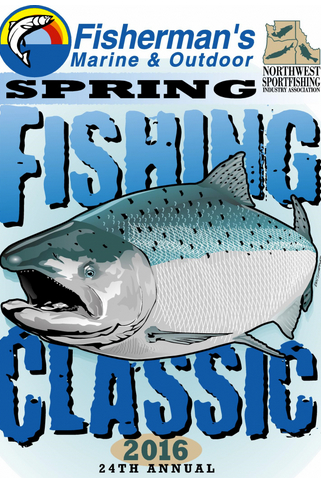 spring classic flyer 2016